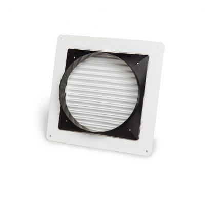 "6"" Wall Vent (6WV) Combo"