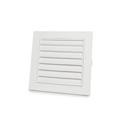 "Square gable Vent - 18""x18"""