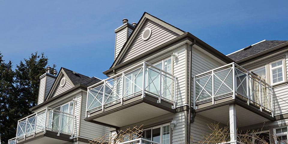 VSA Handrail Covers