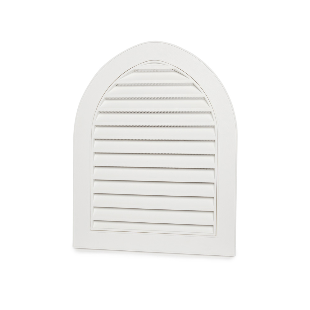 Cathedral Gable Vent – 22″x28″