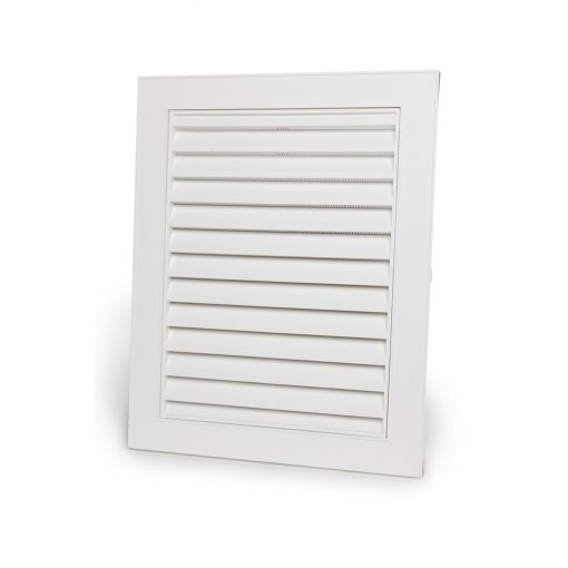 Large Rectangular gable Vent - 22x28